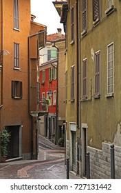 View of Menaggio. Province Como. Italy