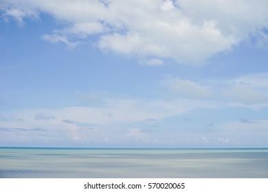 The view from the in Miri Sarawak, Tusan Beach