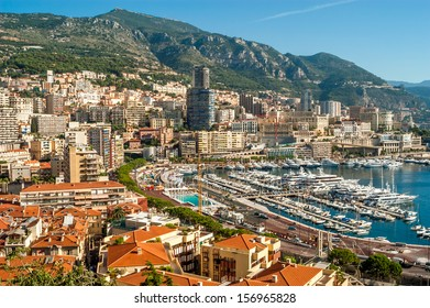 View at Monte Carlo