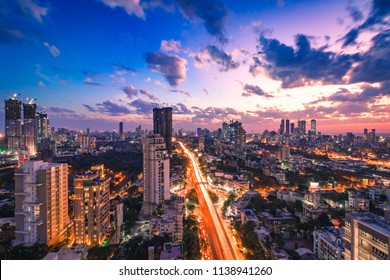 View of Mumbai- Dadar