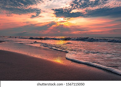 View of Myrtle beach South Carolina
