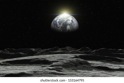 View On Earth