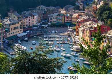 View on Portofino