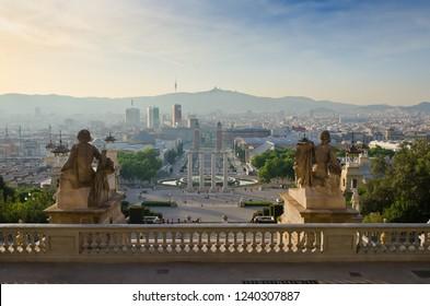 Terraza Barcelona Images Stock Photos Vectors Shutterstock