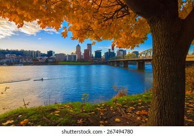 Portland Oregon Images, Stock Photos & Vectors | Shutterstock