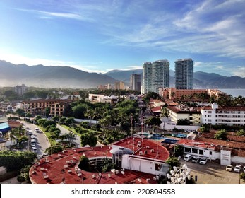 View Puerto Vallarta
