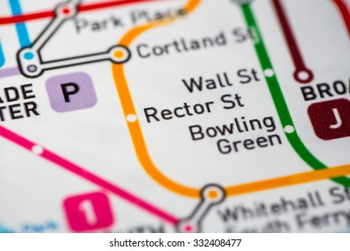 Nyc Subway Map Images, Stock Photos & Vectors | Shutterstock