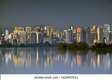 Porto Alegre City