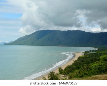 View from Rex Lookout North Queensland