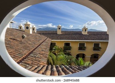 View of San Jos�© in Costa Rica