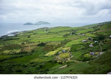 View of Skellig Island