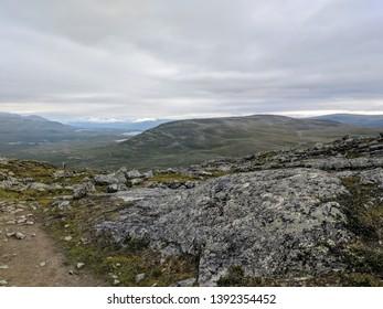 Finnish Lapland Summer Images Stock Photos Vectors Shutterstock