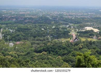 View Tower Doi Kham Chiang Mai Thailand