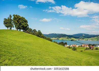 Schwyz Switzerland Stock Images RoyaltyFree Images Vectors