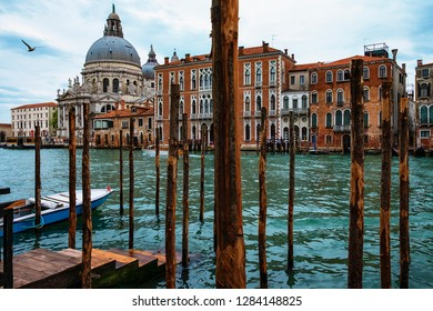 view of Venezia (vedute di Venezia) Italy