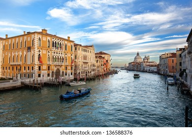 View of Venice, Italy