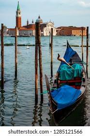 view of Venice (veduta di Venezia) Venezia taly