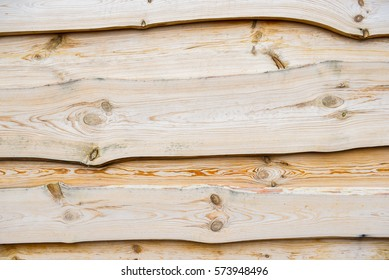 View at wooden wall detailed background texture