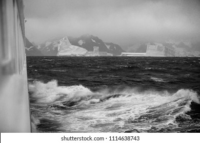 Views of Antartica