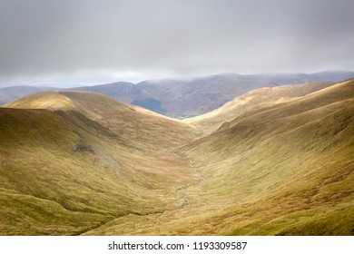 Views approaching Ben Lawers. Ben Lawers is the highest mountain in the southern part of the Scottish Highlands. It lies to the north side of Loch Tay.