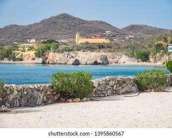 Views around the Caribbean Island of Curacao