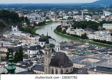 Views of Austria