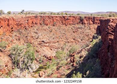 Views of Karijini National Park