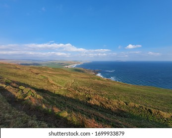 Views from the Kintyre Peninsula