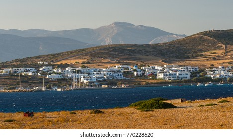 views from micro cyclades