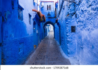 Views of the Moroccan Rif: Chefchaouen