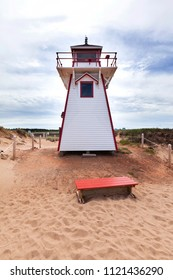 Views from Prince Edward Island Canada