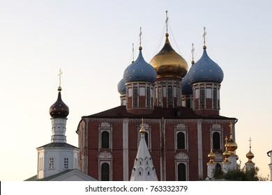Views of Ryazan