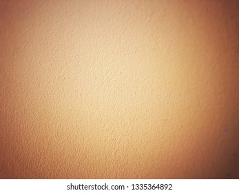 Vignette vintage cement painted blank wall space for text idea