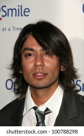 Vik Sahay at the 9th Annual Smile Gala Benefiting Operation Smile, Beverly Wilshire Hotel, Beverly Hills, CA. 09-24-10