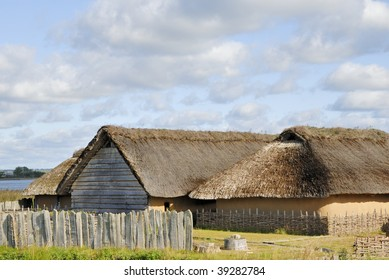 In the viking age this was the greatest city in what was to become Denmark, here the Missionary Ansgar build the first Christian Church on Danish Soil.