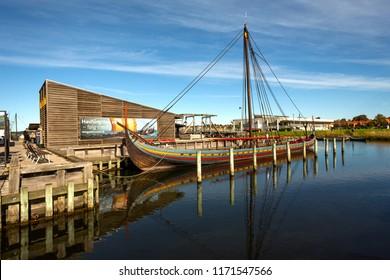 Viking Ship Museum-Denmark,Copenhagen 25-09-2013