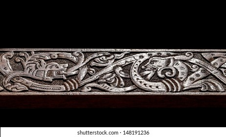 Viking Pattern Images Stock Photos Vectors Shutterstock