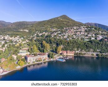 Villa D'Este, Cernobbio. Lake of Como