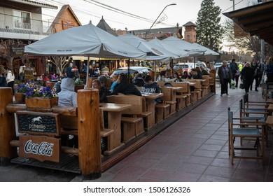 Imágenes Fotos De Stock Y Vectores Sobre Mesa Terraza Bar