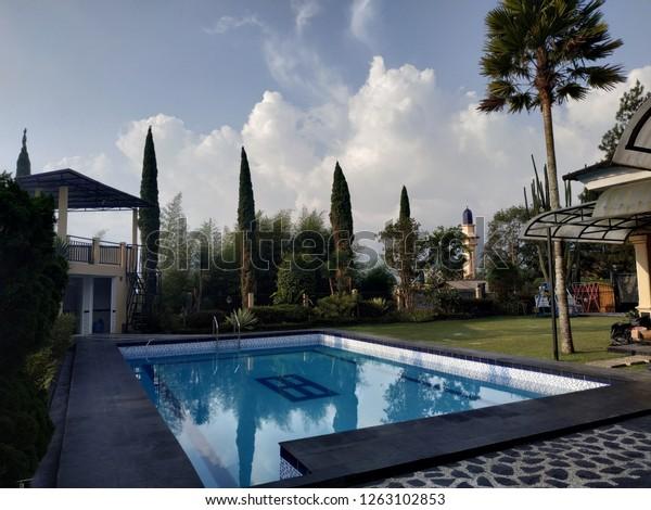 101 Gambar Villa Omah Gunung Terbaik