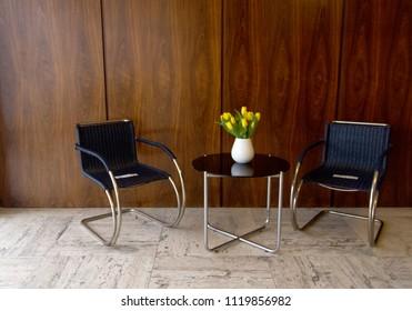 villa tugendhat interior