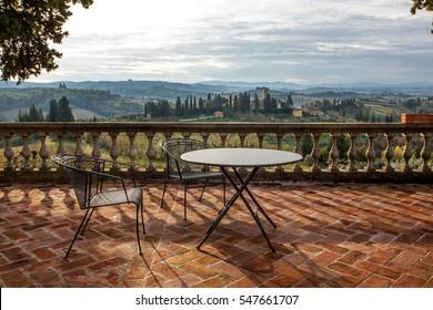 Italian Patio Images Stock Photos Vectors Shutterstock