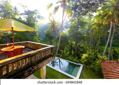 Bali Luxury Hotel Images Stock Photos Vectors Shutterstock