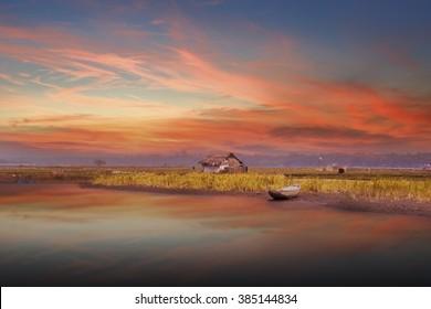 Bangladesh Scenery Images, Stock Photos & Vectors   Shutterstock