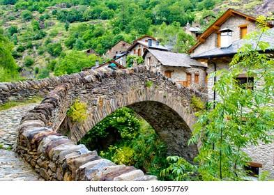 Village of Catalonia