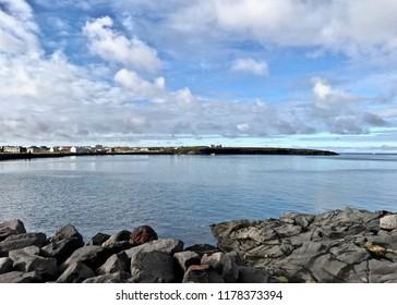 Village in Iceland