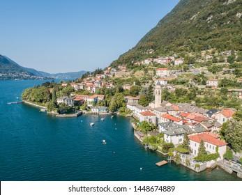 Village of Laglio, Lake of Como - Italy