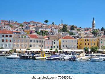 Village of Mali Losinj,adriatic Sea,Kvarner Gulf,Croatia