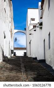 Village Monsaraz Portugal