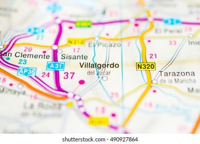 Tarazona Spain Stock Photo Edit Now 491228176 Shutterstock